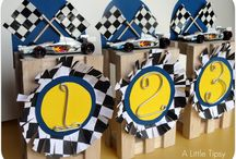 Cub Scouts - Pinewood Derby