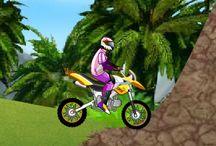 jocuri cu motociclete