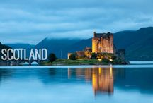Scotland / My home country