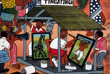 Art@tack / by Jennifer Muthoka