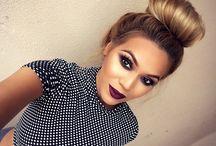Make up & Stylez / by Anna Betsch