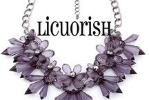 Licuorish / Quality clothing, shoes and accessories.