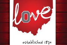 [Ohio Pride] / by Lauren Bochkor