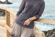 свитера, кофты, пуловеры