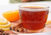 Bebidas para bajar grasa abdomen