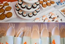 Party Planning Ideas / by T Foust