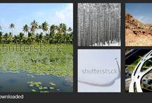 Shutterstock photos