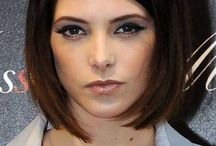 Bob hair cuts for round face