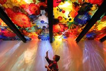 Artist - Chihuly