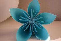 fleurs à fabriquer