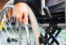 Mobility Aids / Devices that aid people with everyday tasks.