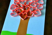 Valentine Ideas / by Gail Bryant