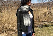 Easy Scarf CROCHET PATTERN, Womens Crochet Scarf Pattern, Womens Scarf, Crochet Pattern Scarf, Crochet Scarf for Women, Winter Scarf, PDF, Pinterest
