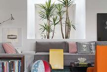 living/salas de jantar/home/detalhes de decoração