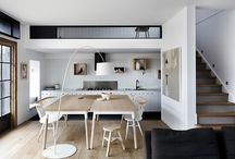 Small house design.