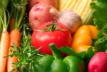 Community Supported Agriculture / This is a smorgasbord of delectable recipes, delightful vegetables and guides to making the most of your CSA box!  Learn more about SCU's CSA program and how to get your box here: http://www.scu.edu/sustainability/commengage/csa.cfm / by Sustainable SCU