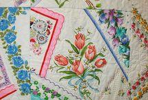 Quilt Ideas for Mom's Class / by Erin Osborn