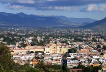 Favorite Places in Mexico