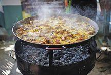 Culinary Travel Spain