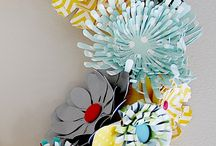 DIY Crafts | Paper Crafting / by Beckie Farrant {infarrantly creative}