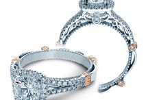 Verragio / by Ackerman Jewelers