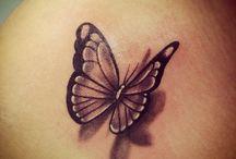 tattoo's ♡