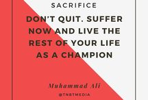 Quotes for Entrepreneurs / Inspiring quotes to uplift and motivate you to achieve your business goals