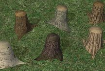 Sims 2- Prehistoric and Ancient / Prehistory and Early Civilisation up to 500 AD