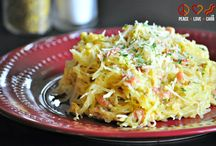 Low Carb Main Dishes