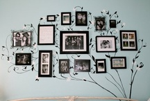 Home Decor Ideas / by Sadie Keech