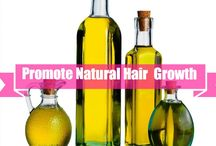 Growing your natural hair