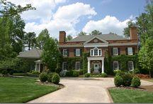 Merrivale House ideas