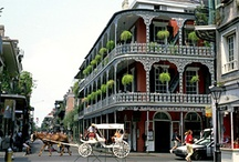 NOLA Love / by Meghan Fitz