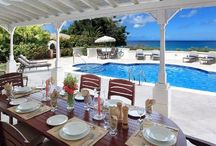 Villa Rentals Beachfront