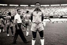 Retro Football / Wszystko o futbolu w wydaniu retro.