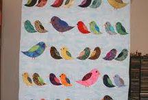 Quilt Inspiration / by Julie Ann Carroll