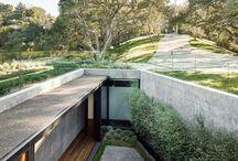 Archi._Garden & Courtyard