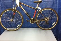 Bicycles / Contact the Dallas Police Department Property Unit if you believe any of the items on this board belong to you.  Please email Sgt. Frederick Mears  - frederick.mears@dpd.ci.dallas.tx.us.  You must submit proof of ownership to claim any property, which could include proof of purchase, receipt or photo.  False claims will be investigated and may result in criminal prosecution. / by Dallas Police Department