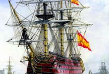 3B-Marina Española