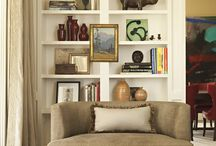 Home Deco- Chair space / by Roger Guo