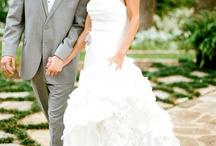 Svatba - oblečení