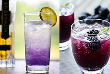 Drinks! / by Sydne Basse
