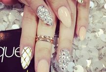 Nails / All the nails i like, feel free to get inspired