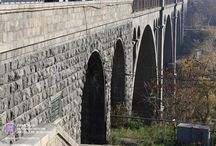 Armenian Bridges