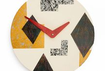 Time Pieces / by Lisa Bianca