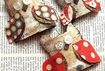 artesanato / by Sonia Helena Hildebrand