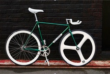 Beautiful bicycles / Most beautiful  Road Bikes, Fixed Gears, Commuter Bikes and more...