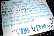One Tree Hill / by Kayla Reuss
