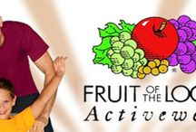 Fruit of the loom / Fruit of the Loom at Wholesale Prices for EVERYONE. Quantity Discounts but No Minimum Order Requirement to Buy from http://www.raisingtrend.com/fruit-of-the-loom.html