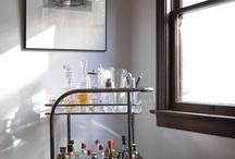 Rooms - Bar. / by Nadezhda Ball